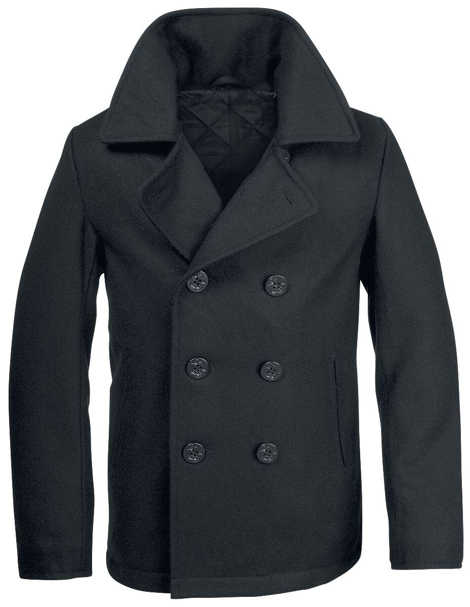 Pea Coat Uniform Jacket Buy online now