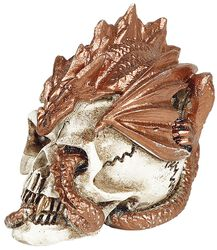 Dragon Keepers Skull: Miniature Skull