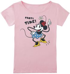 Minnie Mouse  Party Time!