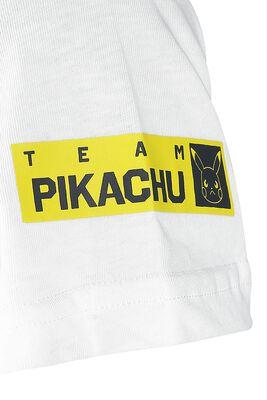 Pikachu - Team Pika