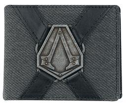 Syndicate - Metal Badge