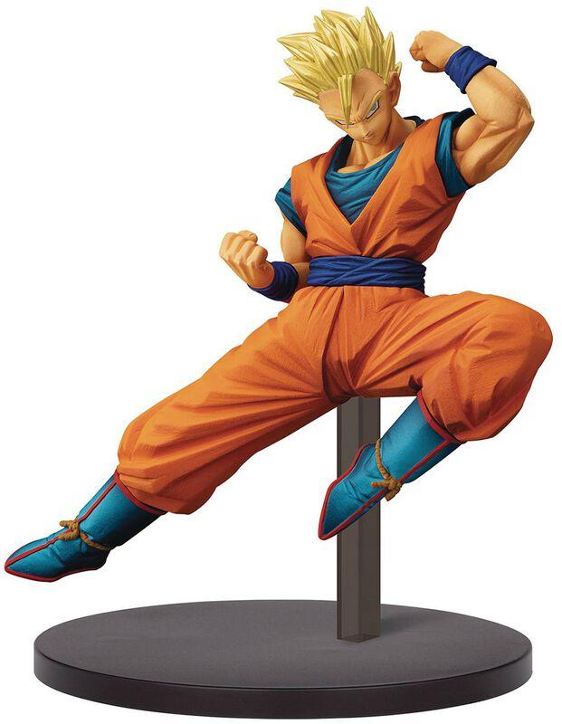 Super - Super Saiyan Son Gohan
