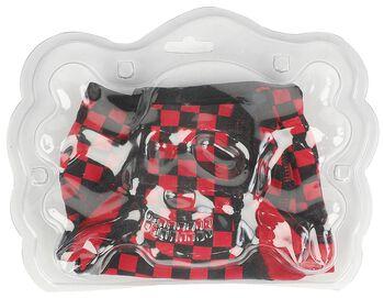 3-Pack Checkerboard Panties