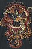 Jafar - Dark And Mysterious
