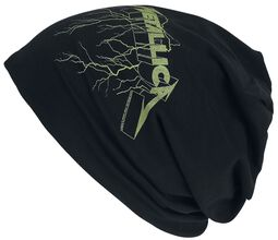 Splatter Lightning - Light Beanie