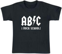 I Rock School