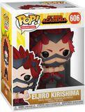 Eujiro Kirishima Vinyl Figure 606