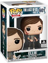 Ellie Vinyl Figure 601