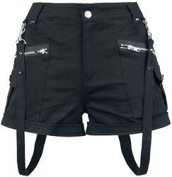 Analia Shorts