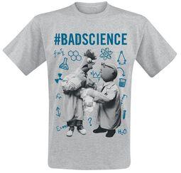 #BadScience