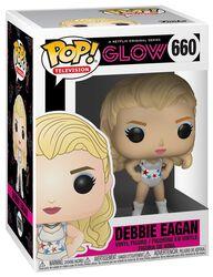 Debbie Eagan Vinyl Figur