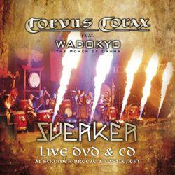 feat. Wadokyo - Sverker: Live at Summer Breeze & Castlefest