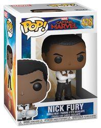 Nick Fury Vinyl Figure 428