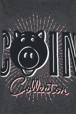 Ham - Coin Collector