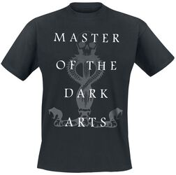 Master Of The Dark Arts