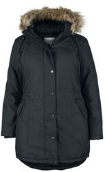 Luppa Expedition LS Parka