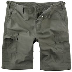 BDU T/C Shorts