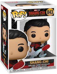 Shang-Chi Vinyl Figure 843