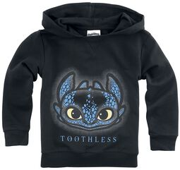 Kids - Toothless