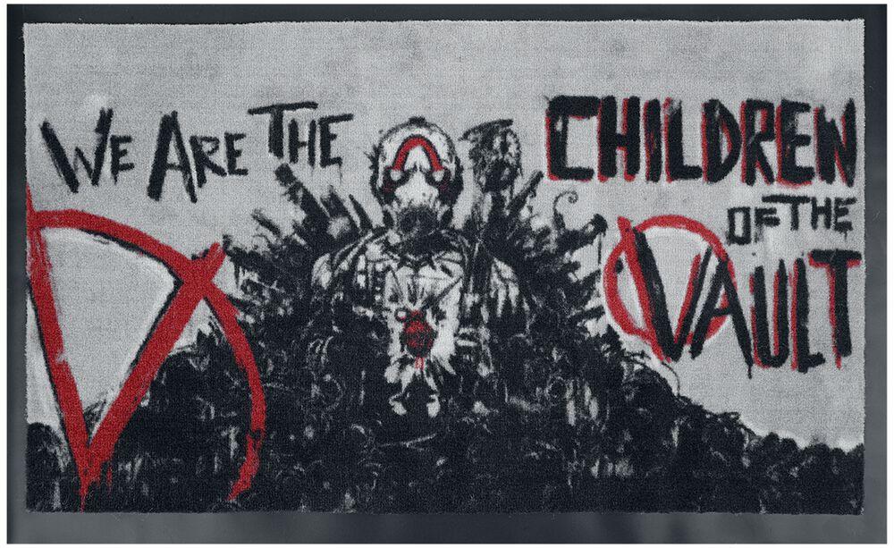 3 - Children Of The Vault