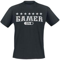 Gamer ON