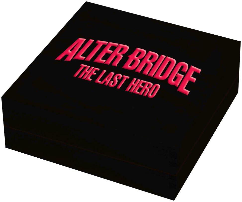 alter bridge the last hero album free download