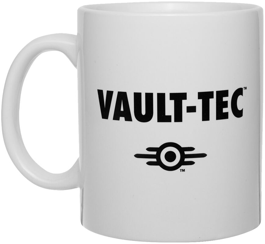 Vault-tec Logo