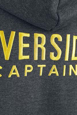 Riverside Captain