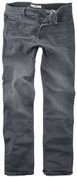 Regular Jeans F 90