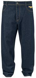 X-Tra Baggy Pants Denim