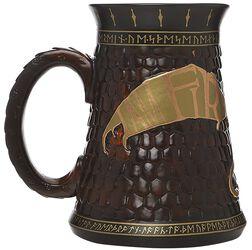 Smaug Beer Mug