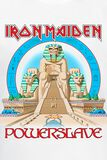Powerslave World Slavery Tour 1984-1985