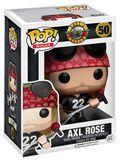 GN'R Axl Rose Rocks Vinyl Figure 50