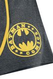 DC Heroes Logo