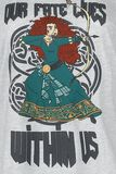 Merida Our Fate Lives Within Us
