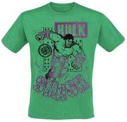 The Game - Hulk - Smash!