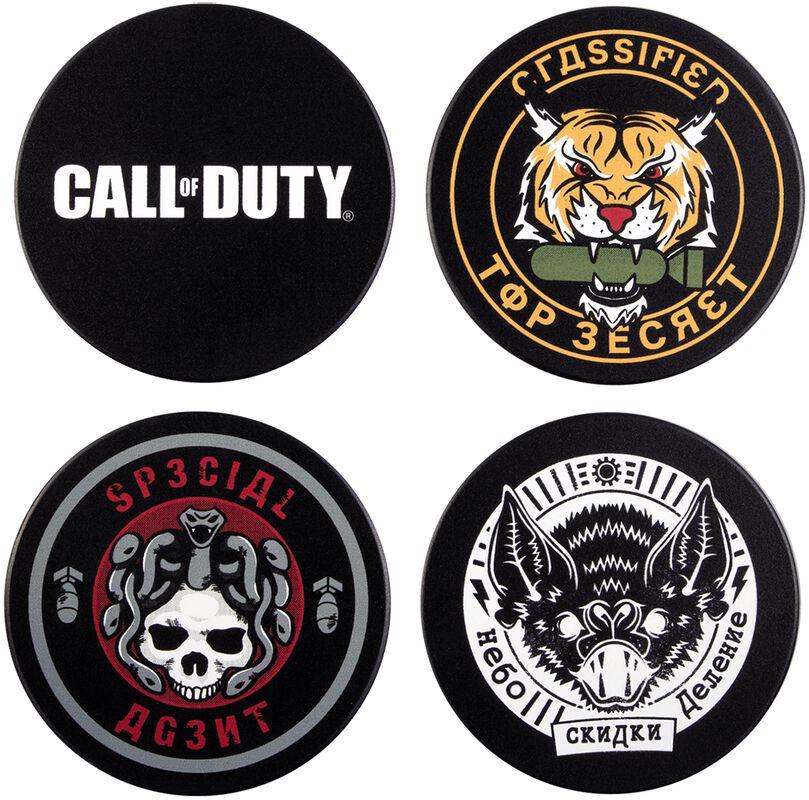 Cold War - Badges