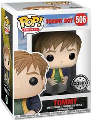 Tommy Boy Tommy Vinyl Figure 506
