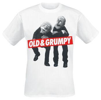 Old & Grumpy