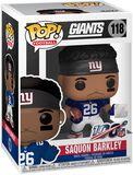 New York Giants - Saquon Barkley Vinyl Figure 118