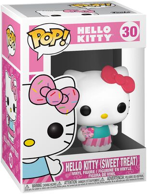 Hello Kitty (Sweet Treat) Vinyl Figure 30