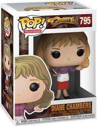 Cheers Diane Chambers Vinyl Figure 795