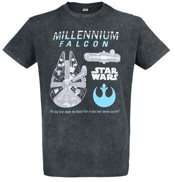 Millenium Falcon - Fastest Ship