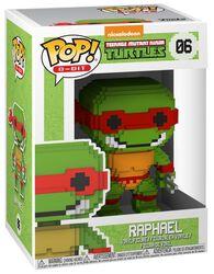 Raphael - 8-Bit Vinyl Figure 06