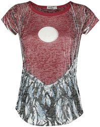 Red Moon T