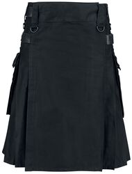 Black Kilt