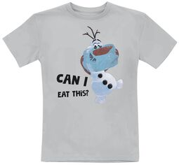 Olaf - Can I Eat This?