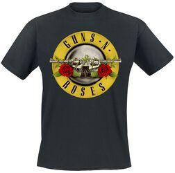b113fbc6e Distressed Bullet. From € 17,99. Distressed Bullet Guns N' Roses T-Shirt
