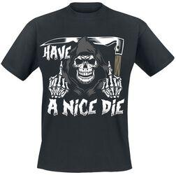 Have A Nice Die