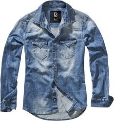 Riley Denim Shirt